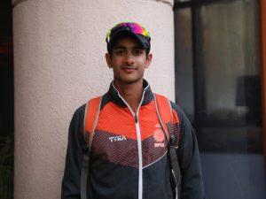Aryaman Vikram Birla