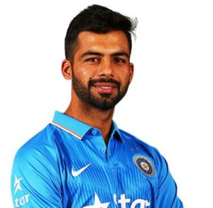 Barinder Singh Sran