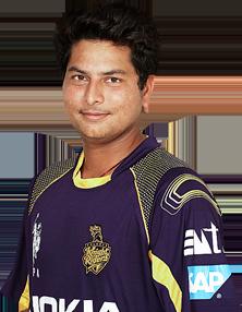 Kuldeep Singh Yadav